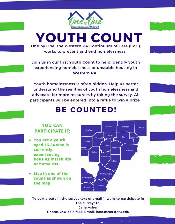 Youth count